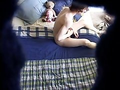 My Straight Roommate Caught On Tape - XP Videos