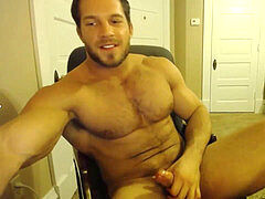 Muscle, gay hunks, web cam
