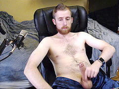 Web cam, uncircumcised, gay stud