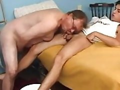 Mature Man Fucks Younger man